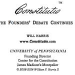 Founders Debate Continues